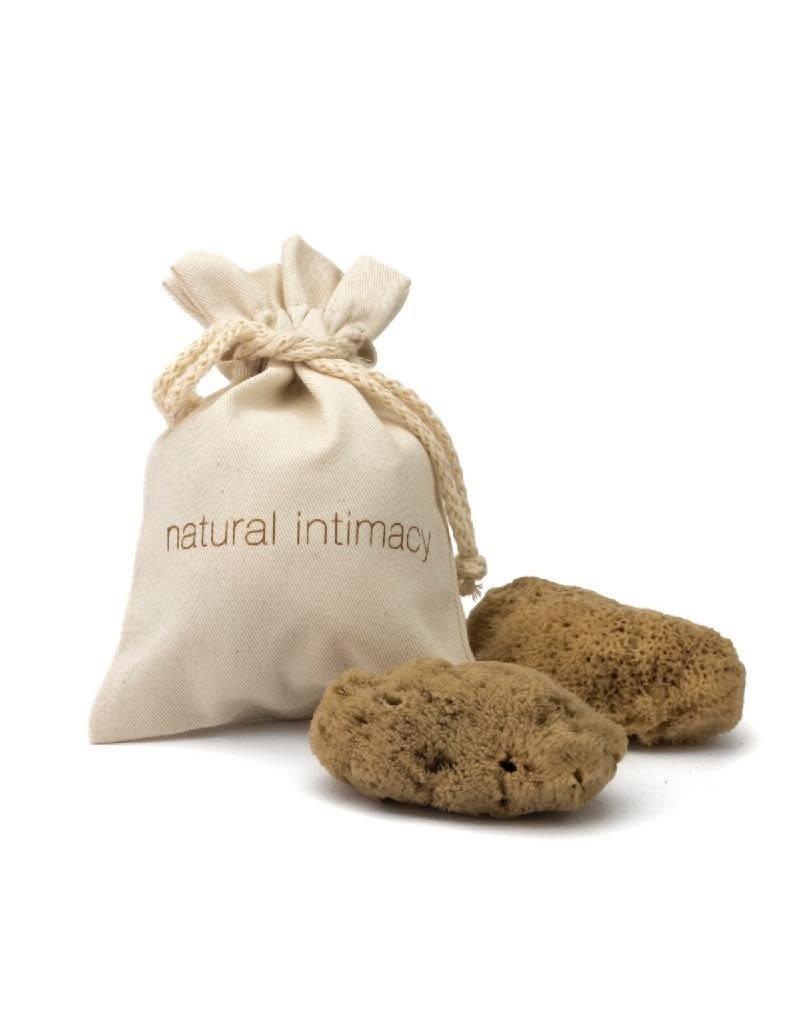 Natural Intimacy Natural Intimacy - menstruatiesponsjes, 3x M