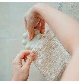 Wondr Shampoo- en showerbar zakje