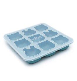 We Might Be Tiny Freeze & Bake Poddies, blue dusk