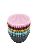 We Might Be Tiny We Might Be Tiny - Muffin Cups, silicone