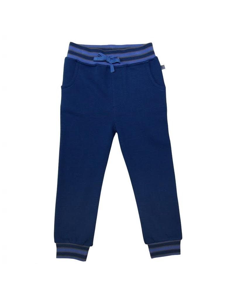 Enfant Terrible Enfant Terrible - Sweathose, tintenblau (3-16j)