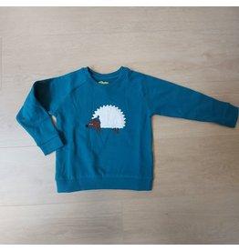 Lily Balou Sweater, hedgehog (3-16j)