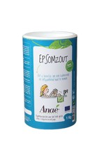 Anaé Anaé - Le sel d'Epsom, 1kg