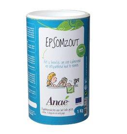 Anaé Epsomzout