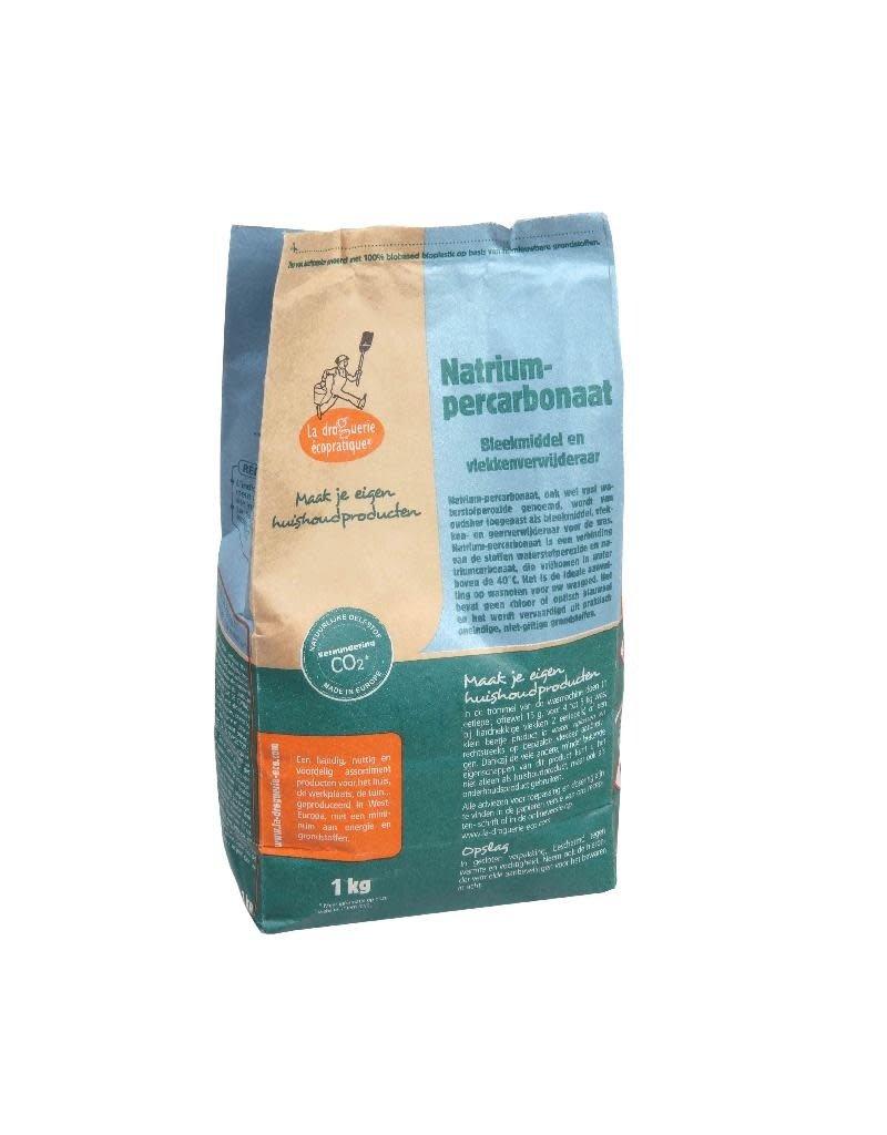 La droguerie écologique La Droguerie écologique - Natriumpercarbonaat, 1kg