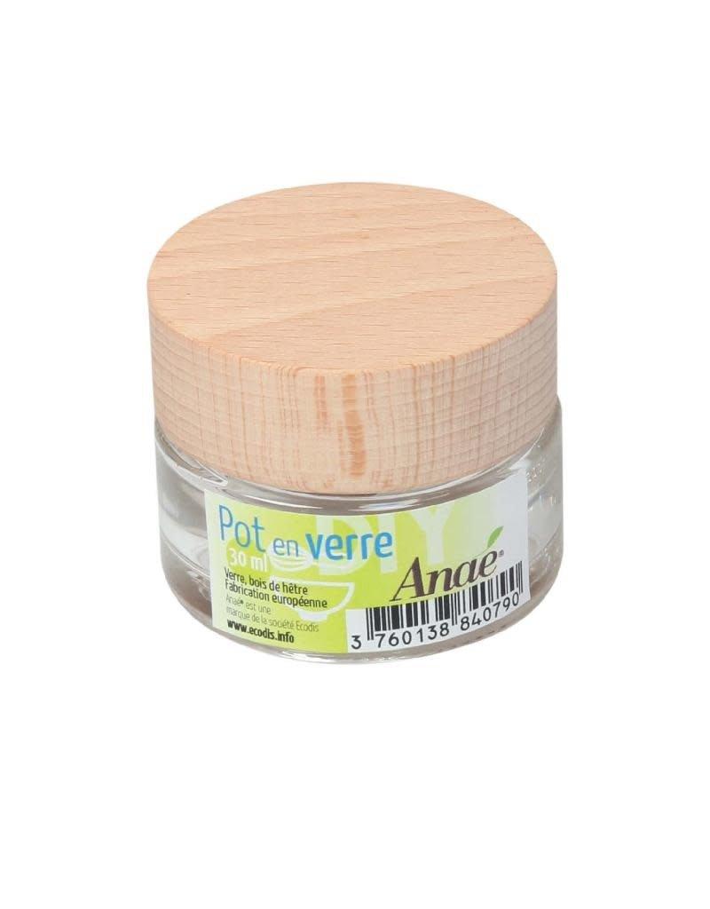 Anaé Anae - Pot en verre, 30ml
