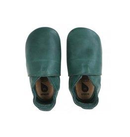 Bobux Simple shoe, forest
