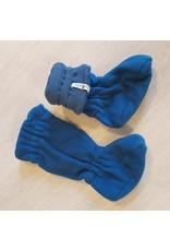 ManyMonths ManyMonths - adjustable winterbooties, cosmos blue (0-2j)