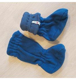 ManyMonths Adjustable winterbooties, cosmos blue (0-2j)