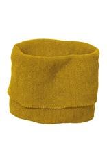 Disana Disana - tube scarf, curry/gold (3-16j)