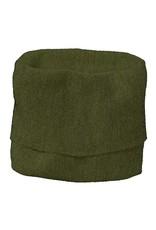 Disana Disana - tube scarf, olive/anthracite (3-16j)