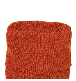 Disana Colsjaal, orange/bordeaux (3-16j)