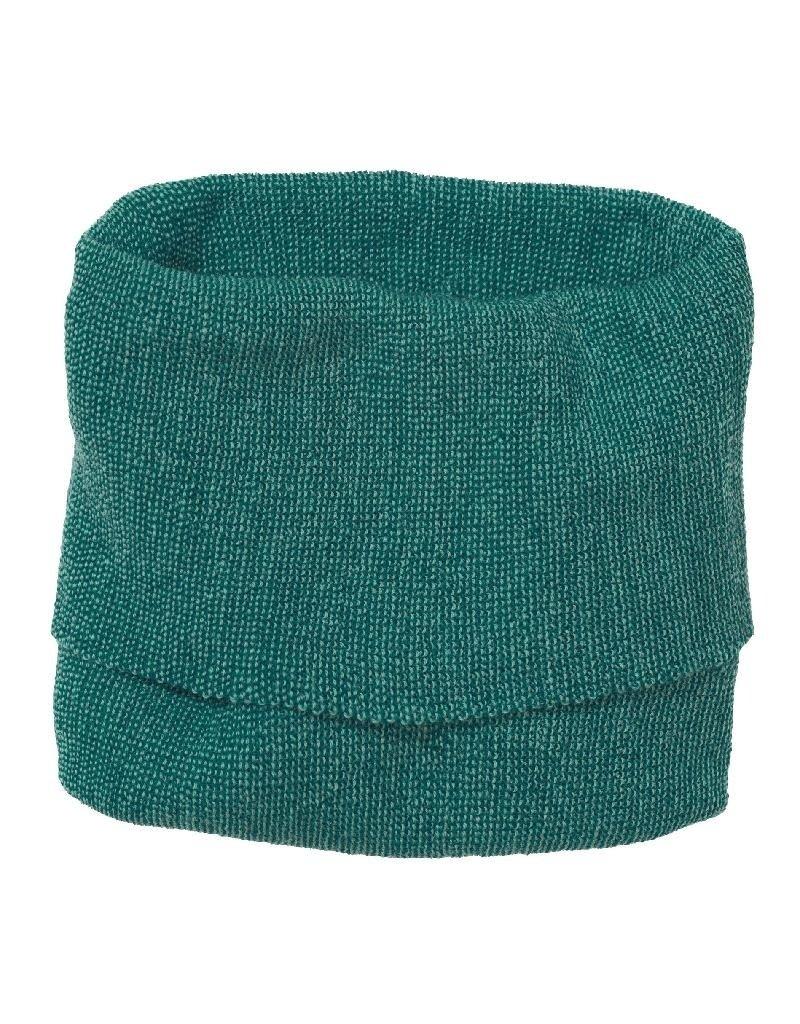 Disana Disana - tube scarf, pacific/lagoon (3-16j)