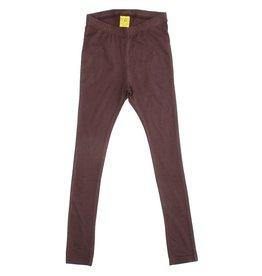 More than a Fling Legging, java brown (3-16j)