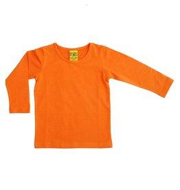 More than a Fling Shirt, Orange (0-2j)