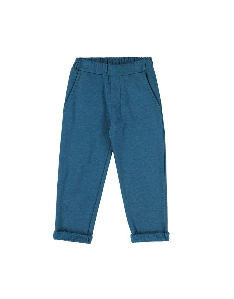 Lily Balou Lily Balou - Tars trousers, petrol