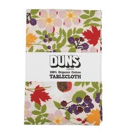 DUNS Sweden Tafelkleed, autumn flowers