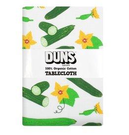 DUNS Sweden Tafelkleed, cucumber