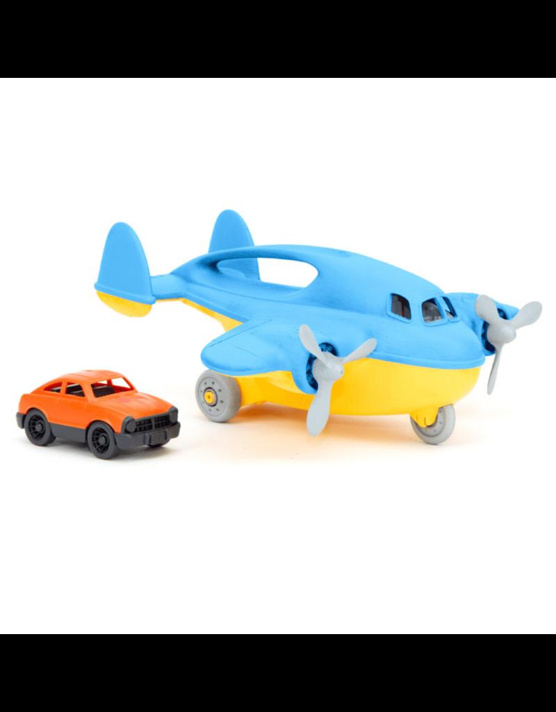 Green Toys Green Toys - Cargo plane