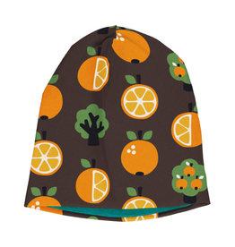 Maxomorra Muts, orange (3-16j)
