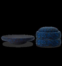Stapelstein Balance board set, safari blue