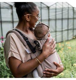 Pure Baby Love Click & Go Essentials Organic Brown B