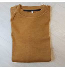 MaD Shirt, honey bread