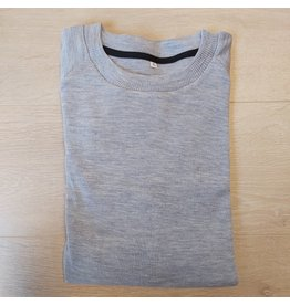 MaD Shirt, platinum grey