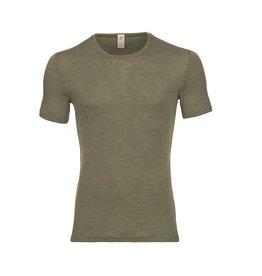 Engel Onderhemd, olive