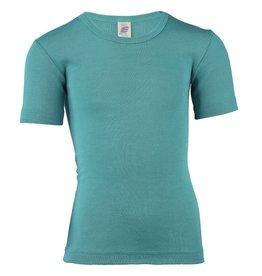 Engel Onderhemd, ice blue (3-16j)