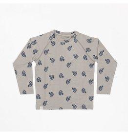 Alba of Denmark Shirt, paloma (3-16j)
