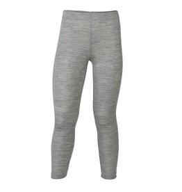 Engel Legging, light grey melange (3-16j)