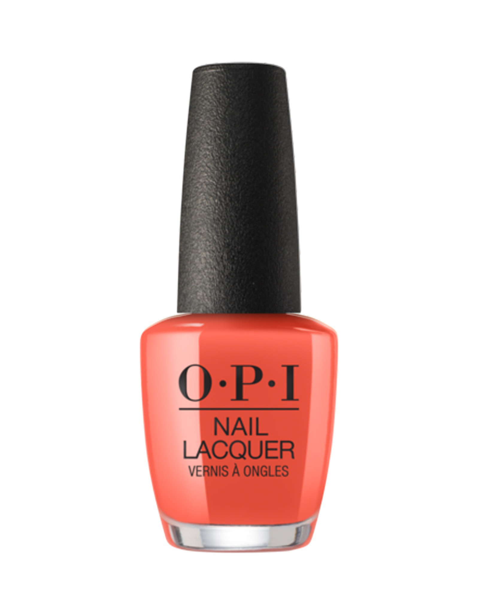 OPI NAIL LACQUER MY CHICHUAHA