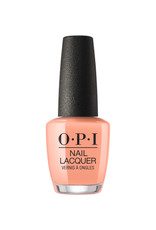 OPI NAIL LACQUER CORAL-ING YOUR SPIRIT ANIMAL