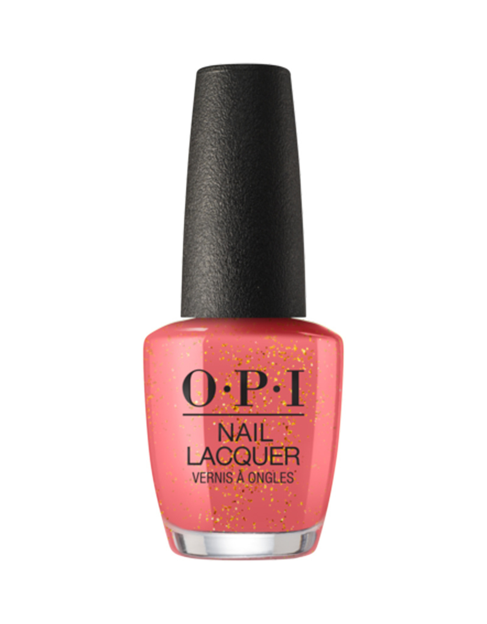 OPI NAIL LACQUER MURAL MURAL ON THE WALL