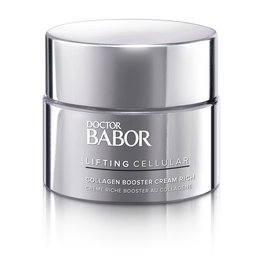 BABOR DOCTOR BABOR COLL. BOOSTER CREAM RICH 50 ML