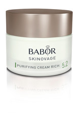 BABOR SKINOVAGE PURIFYING CREAM RICH 5.2 50 ML