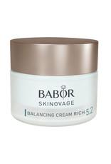 BABOR SKINOVAGE BALANCING CREAM RICH 5.2 50 ML