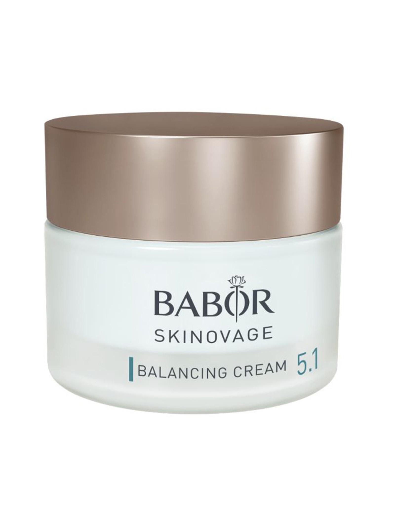 BABOR SKINOVAGE BALANCING CREAM 5.1 50 ML