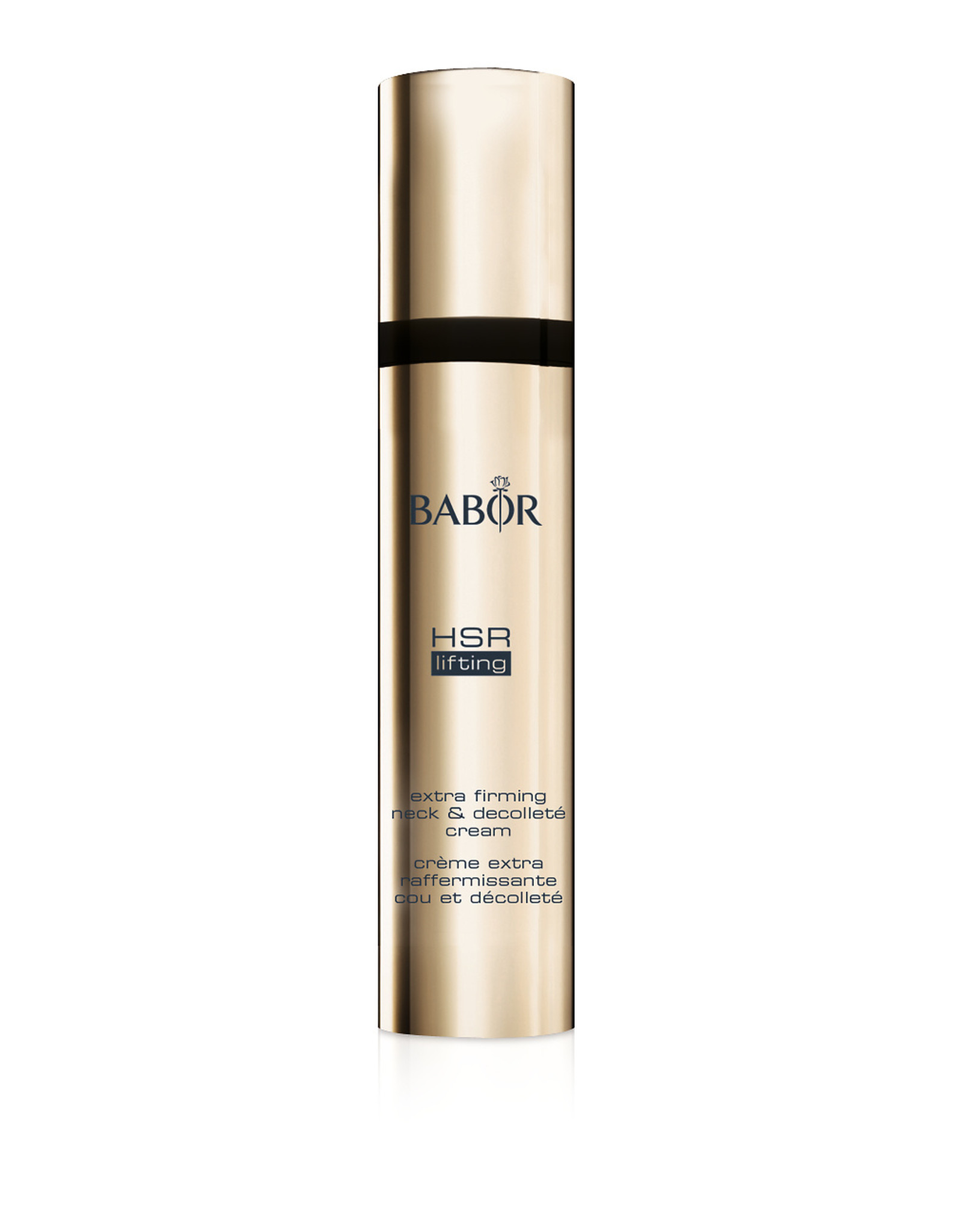 BABOR HSR NECK & DECOLLETE CREAM 50 ML