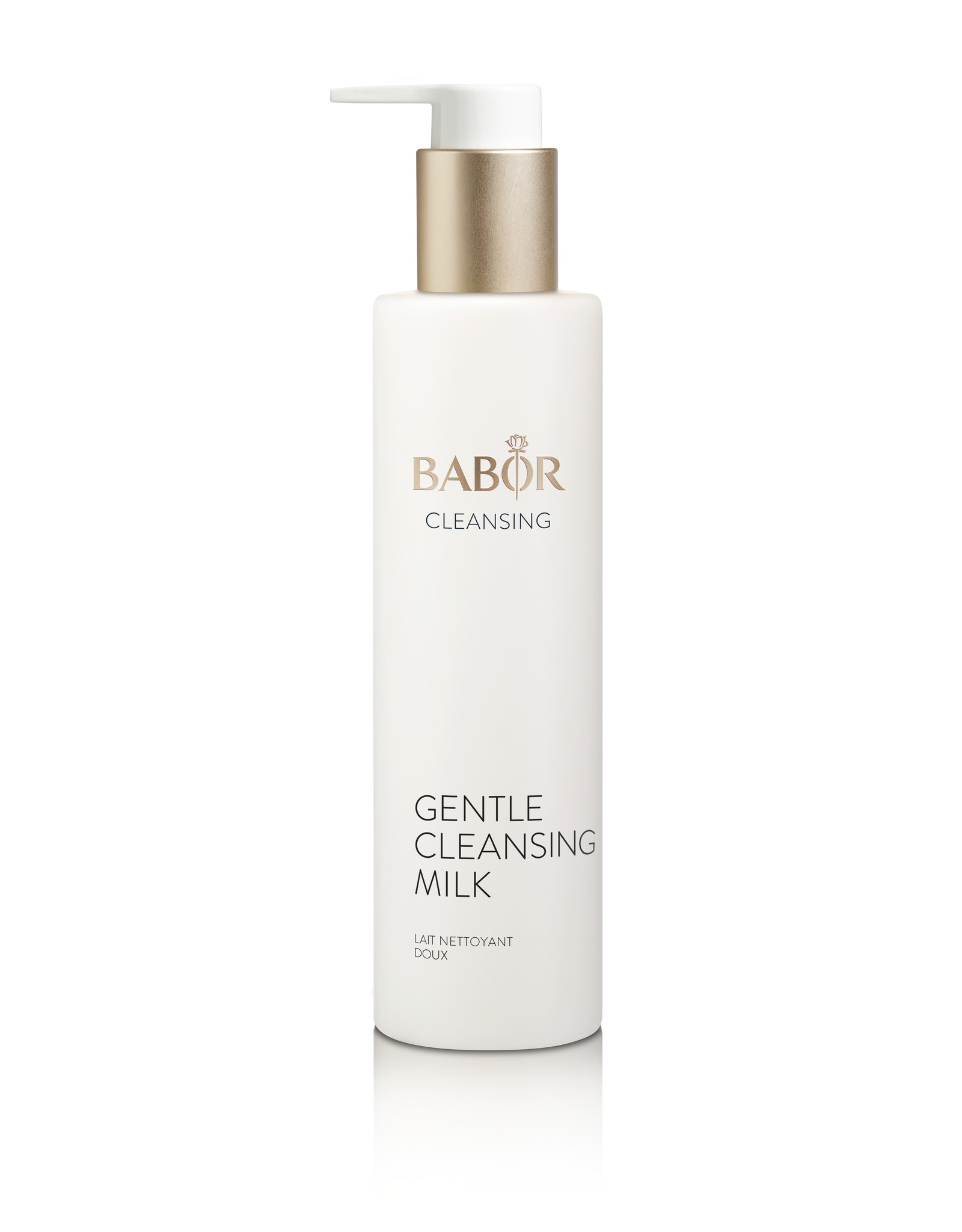 BABOR GENTLE CLEANSING MILK 200 ML