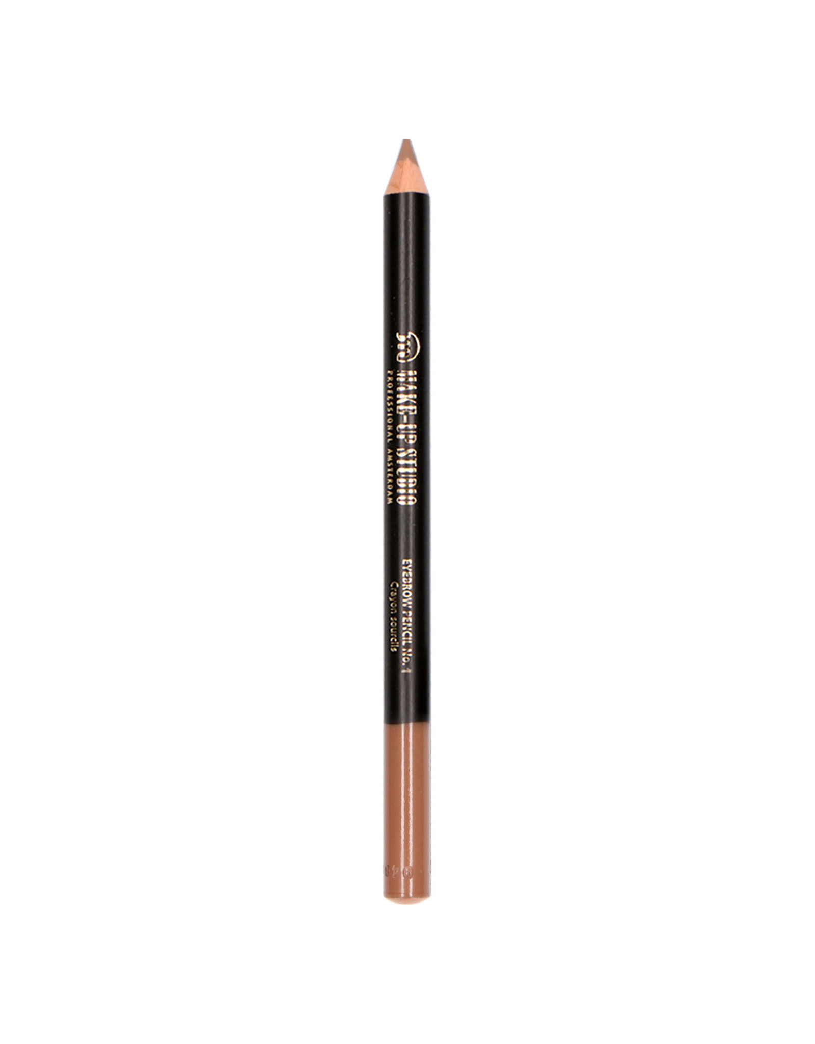 MAKE-UP STUDIO PENCIL EYEBROW 1
