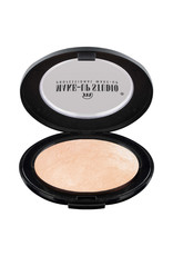 MAKE-UP STUDIO LUMIèRE HIGHLIGHTING POWDER SUGAR ROSE