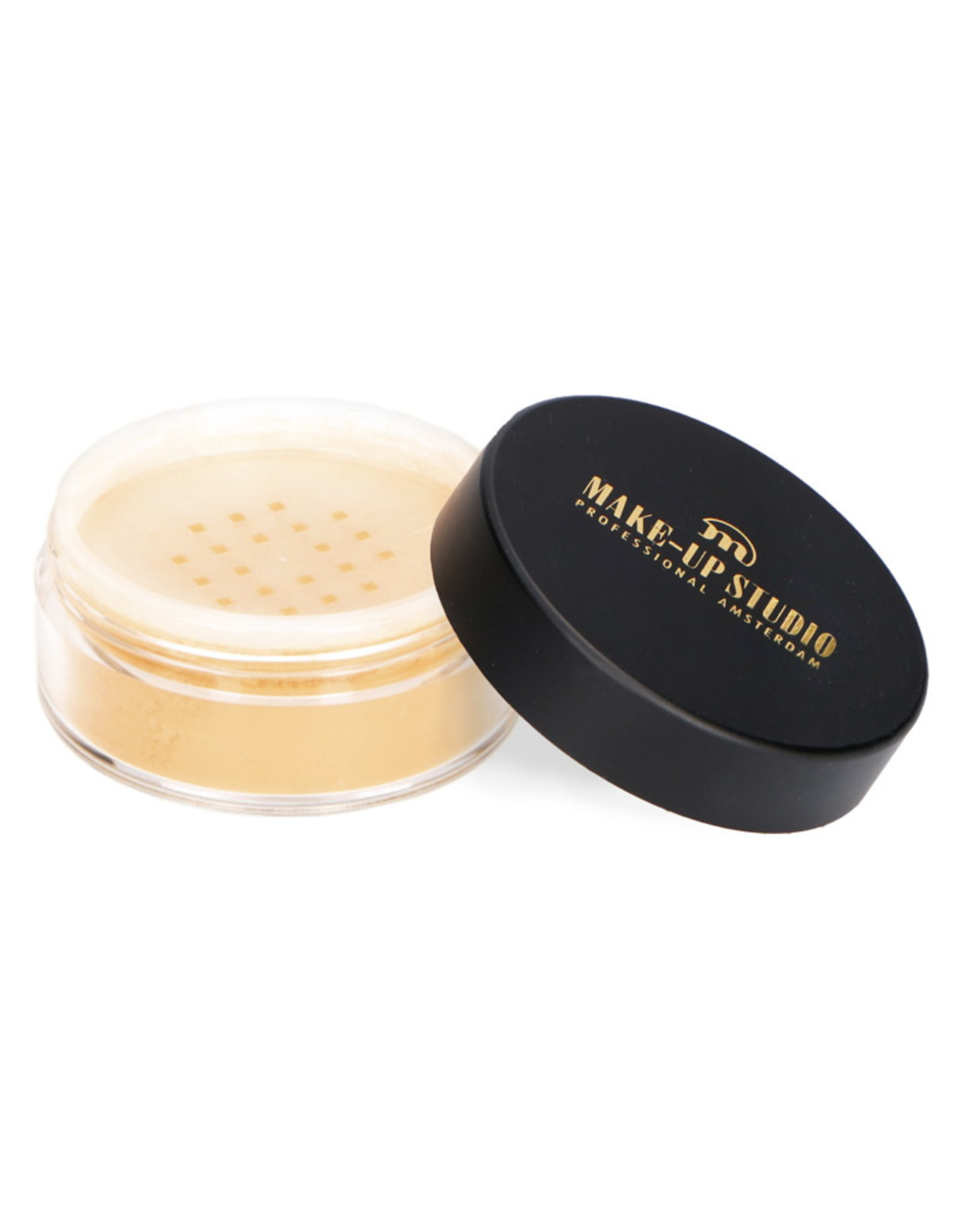 MAKE-UP STUDIO TRANSLUCENT POWDER EXTRA FINE BANANA