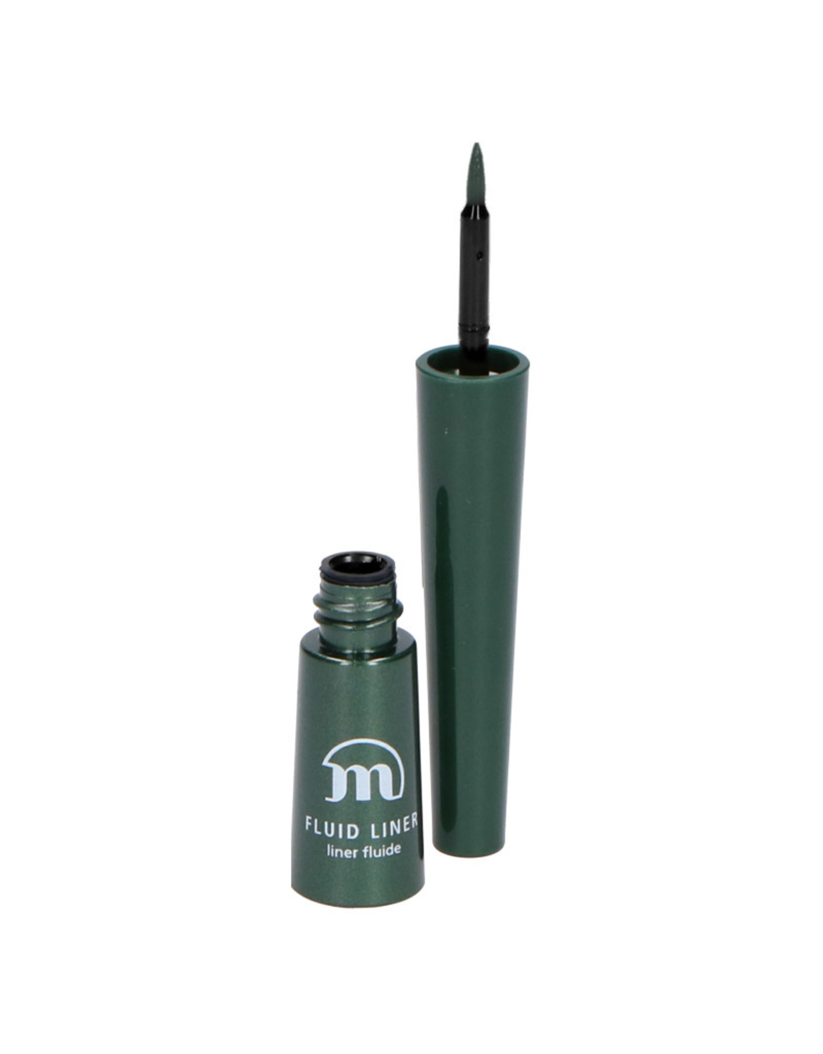 MAKE-UP STUDIO FLUID LINER SPARKLING GREEN