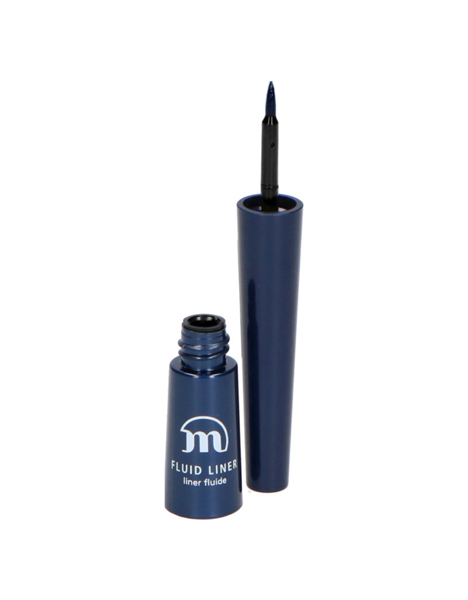 MAKE-UP STUDIO FLUID LINER SPARKLING BLUE