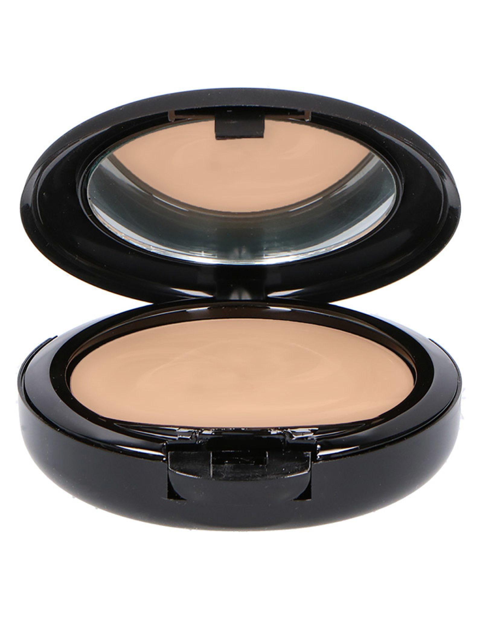MAKE-UP STUDIO LIGHT VELVET FOUNDATION WB3 NATURAL BEIGE