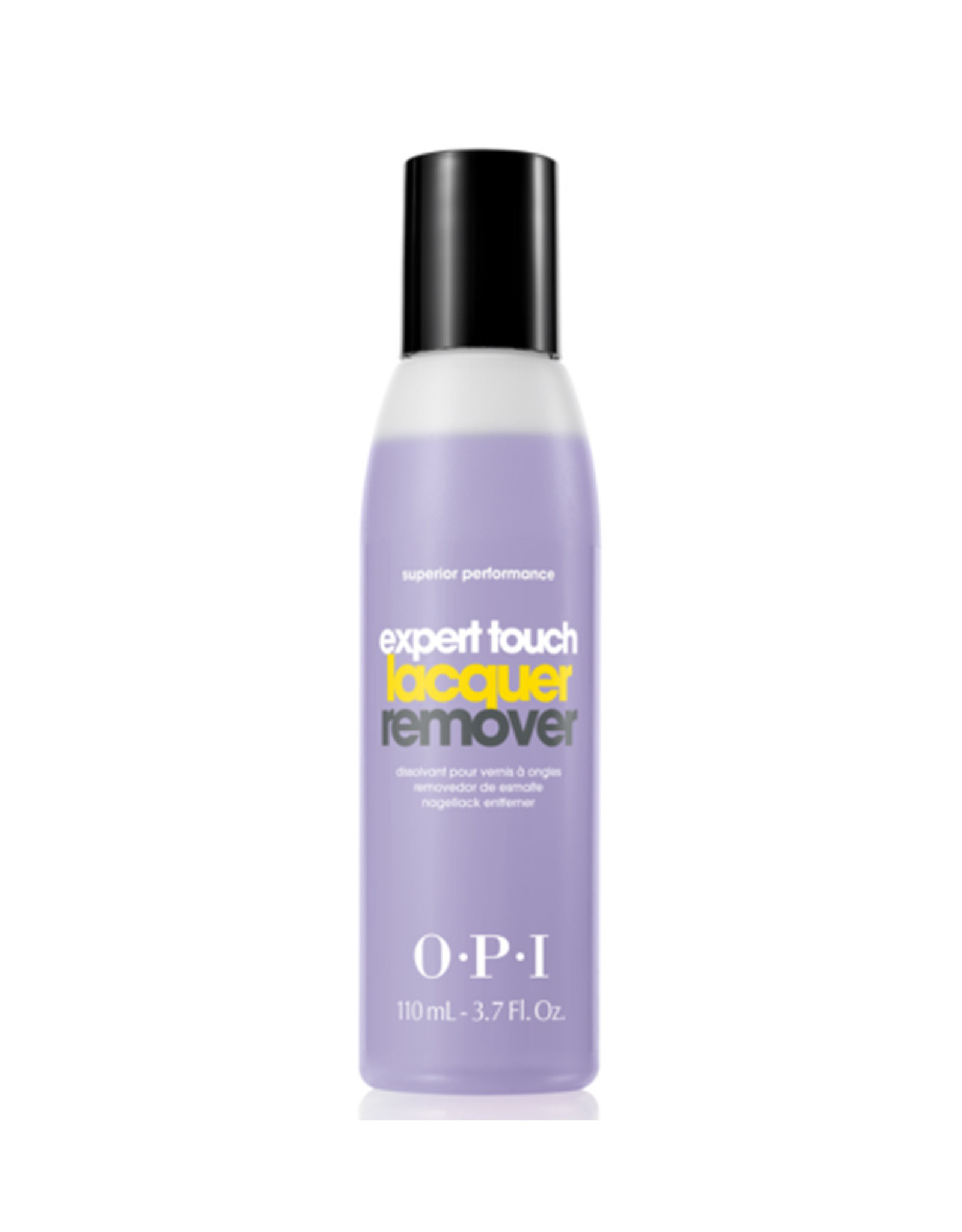 OPI EXPERT TOUCH LACQUER REMOVER 110 ML
