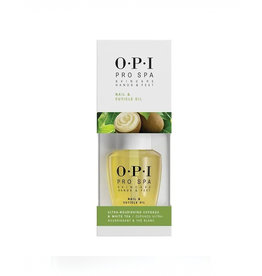 OPI PRO SPA NAIL AND CUTICLE OIL 8.6 ML