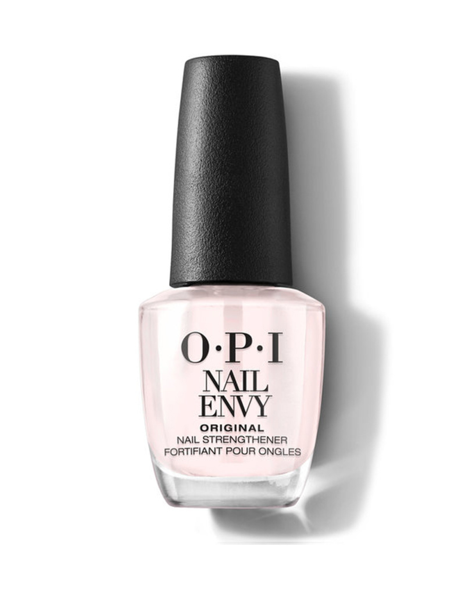 OPI NAIL ENVY PINK TO ENVY STRENGHT + COLOR